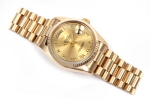 Is It Time For Chairmen To Take Off Their Gold Watches?