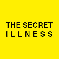 Secret Illness Logo
