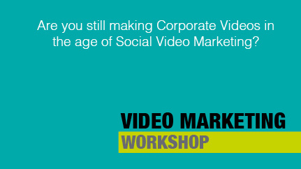 Video Marketing Workshop 16x9